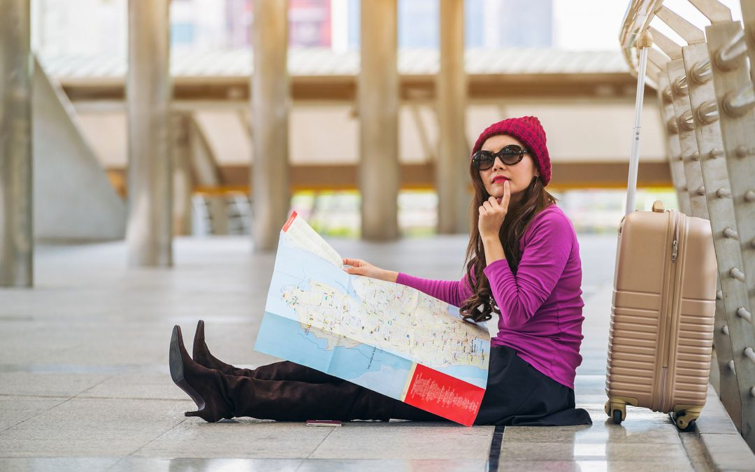Is Travelling Alone as a Single Woman Safe?