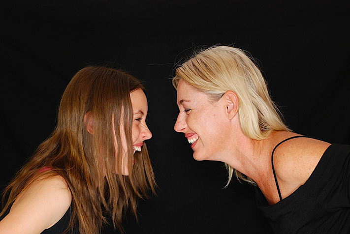 The Top 9 Benefits of a Joint Self-Defense Class for Mother and Daughter
