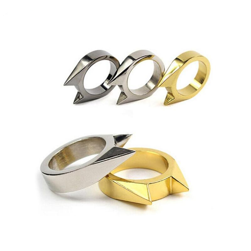 Cat Claws Ears Self Defence Rings